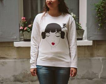 The dreamers Sweatshirt
