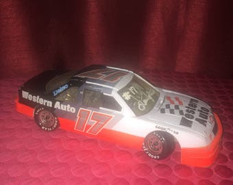 NASCAR Western Auto Car #17