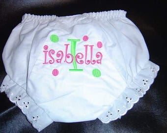 Baby Diaper Covers Bloomers