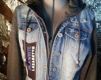 Jack White Lazaretto Jacket