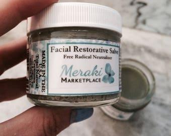 Facial Restorative Salve