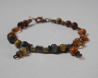 SAMSON bracelet/bracelet