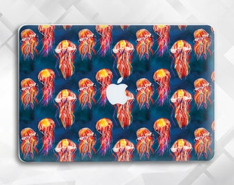 Medusa MacBook,Medusa Laptop Case,Macbook Pro 13 Case,Macbook Air 11 Case,Macbook Air 12, Macbook Air 13,City Macbook,Macbook Pro Retina