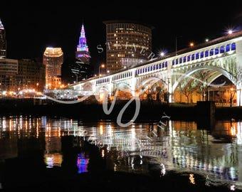 Cleveland Photography -- Digital Download