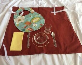 Full Montessori Weaning Set