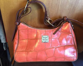 Dooney & Bourke purse Free Shipping