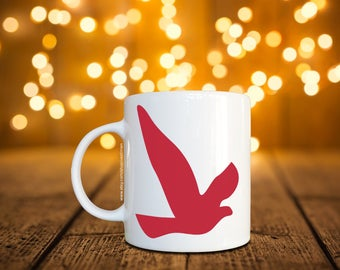 Animal Bird Coffee Mug / Cup