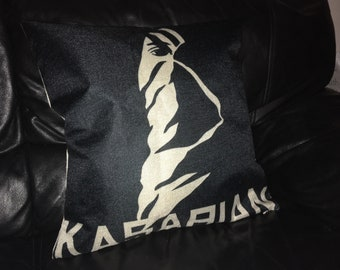 Kasabian Self Titled Album Cushion (Brand New)