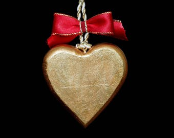 Heart traditional