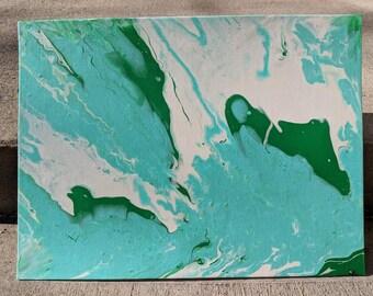 Ocean - Pour Panting