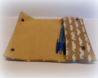 Pencil case, student, office