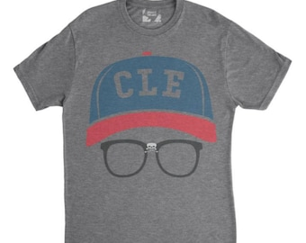 Wild Thing CLE Tee
