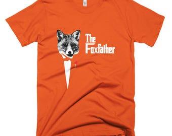 Foxfather Short-Sleeve T-Shirt