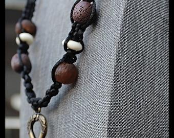 Men's Ankh necklace