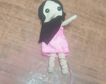 "Dolls - 8"" (Harmonix Style)"