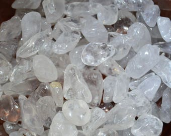 rock crystal for charging stones