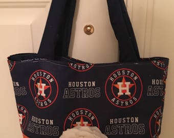 Houston Astros 2017 World Champs tote/purse