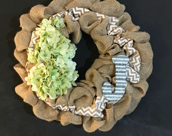 Year round wreath- 11 inch wire wreath