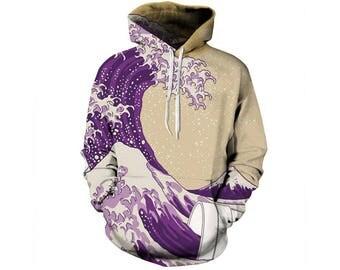 Hoodie Art, Hoodie Pattern, Pattern Hoodie, Graphic Hoodie, Graphic Sweatshirt, Art Hoodie, Art Hoodies, Art, Hoodie, 3d Hoodie - Style 28