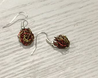 Beautiful Handcrafted Fashion Earrings