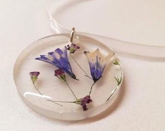 Longing (pendant)