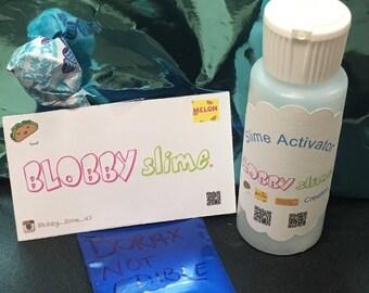Slime Activator, Borax Activator Putty, Goop Goo, Gak