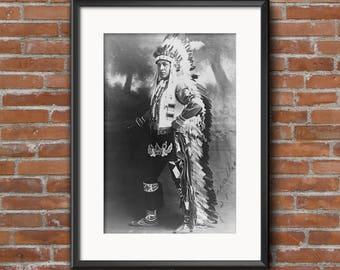 Chief Hiawatha