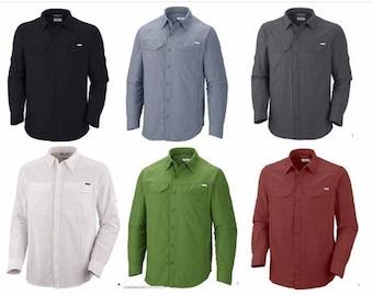 Men's Safari Type shirt