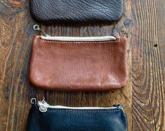 S.F.K Goatskin wallet