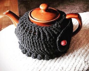 Tea Pot Cozy!