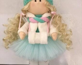 Gerda doll