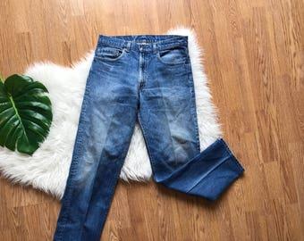 """Levis Jeans 505-216, 32"""" waist"""