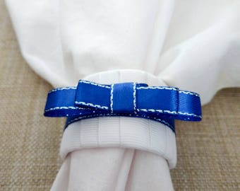 OFF - PRICE Napkin rings - pack with 08 units