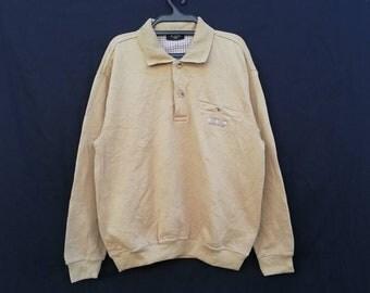 Vintage Mc Nine Homme Sweatshirt Size M