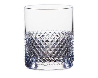 Whisky Crystal Glasses / SET 6 pcs