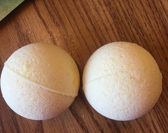 Medium Cupcake Bath Bombs!