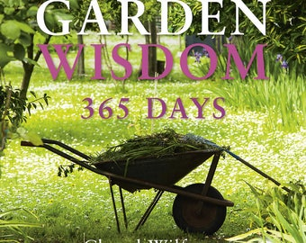 365 Days of Mindfulness in the Garden