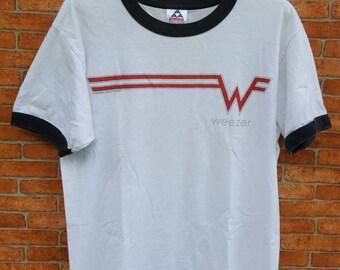 Vintage Weezer 1995