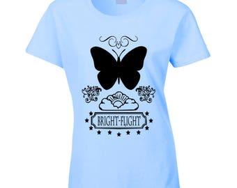 Bright Flight T Shirt