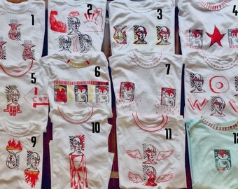 POPzo shirts