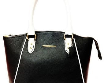 Michel Leather Bag