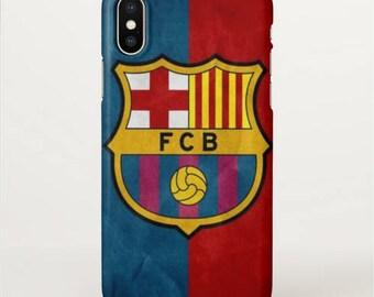 fcbarcelona iphone 6s 6 plus case, iphone 5s X case, fcb iphone se 6s plus case, fcb iphone 7 7 plus case, iphone X iphone 6s fcbarcelona