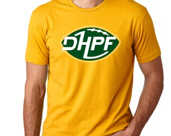 Men's Short Sleeve DHPF T-Shirt