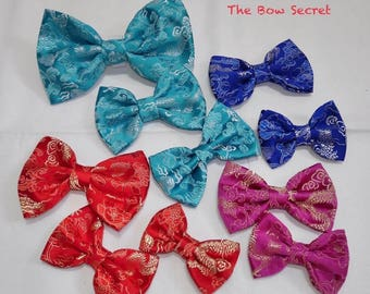 Chinese New Year Bow