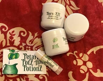 Hors-EZE ( for people too ) Arnica cream