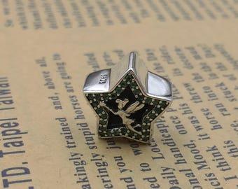Five star bead