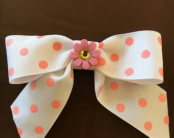 Girls hair bow