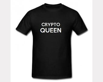 Crypto Queen