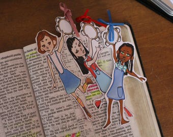 Sing unto the Lord Bookmark// Christian bookmark//