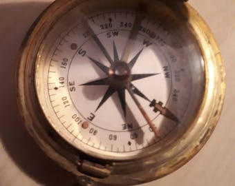 World War 2 us military compass
